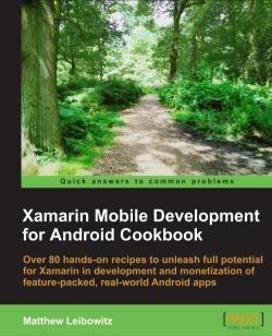 Xamarin –  NET Development Addict